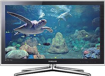 Samsung UE37C6530- Televisión, Pantalla 37 pulgadas: Amazon.es ...