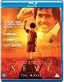 SEVE THE MOVIE [BLU-RAY DISC] [Reino Unido] [Blu-ray]