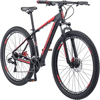 Schwinn Bonafide Mountain Bike