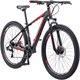 Schwinn Bonafied Mountain Bike, 29-Inch Wheels, Matte Black