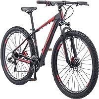 "Schwinn bonafied Rueda de 73.7cm para Bicicleta de montaña, 17"" tamaño del Marco, Negro Mate"