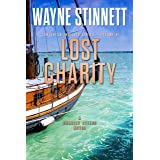 Lost Charity: A Charity Styles Novel (Caribbean Thriller Series Book 6)