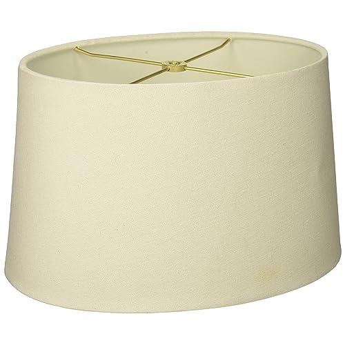 Oval Lamp Shades Amazon Com