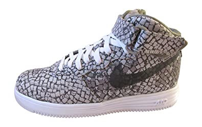 b588fbe9cfef Nike Lunar Force 1 MID JCRD SP Mens hi top Trainers 693203 Sneakers Shoes ( UK