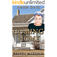 Coming Home (Rhoda's Story Book 3)