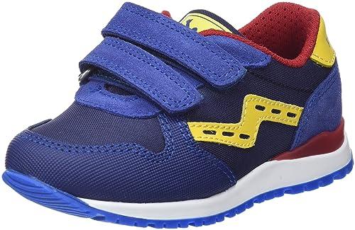 Pablosky 269322, Zapatillas para Niños, Azul, 25 EU