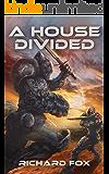 A House Divided (Terran Armor Corps Book 4)