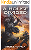 A House Divided (Terran Armor Corps Book 4)
