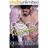 Rock Redemption: Rockstar Romantic Suspense (Rock Revenge Trilogy Book 3)