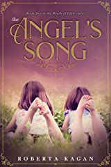 The Angel's Song: Book 2 in the Wrath of Eden Series Kindle Edition