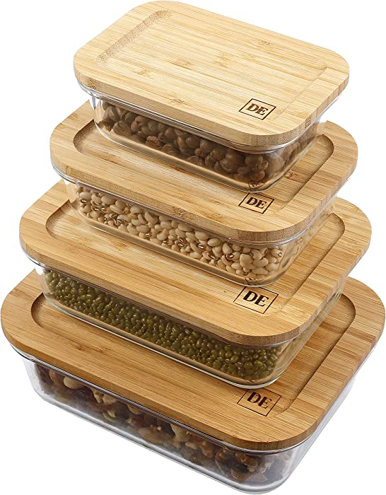 Top 10 Plastic Free Food Container