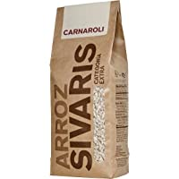 Sivaris - Arroz Carnaroli, 1 Kg