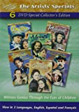 The Artists' Specials 6 DVD Collector's Set (Bilingual)