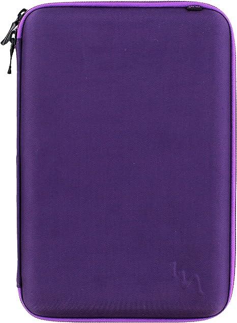 TnB TNB UTABSUB10PL - Estuche de Nailon para Tablets de 10 Pulgadas, Color Morado: Amazon.es: Informática