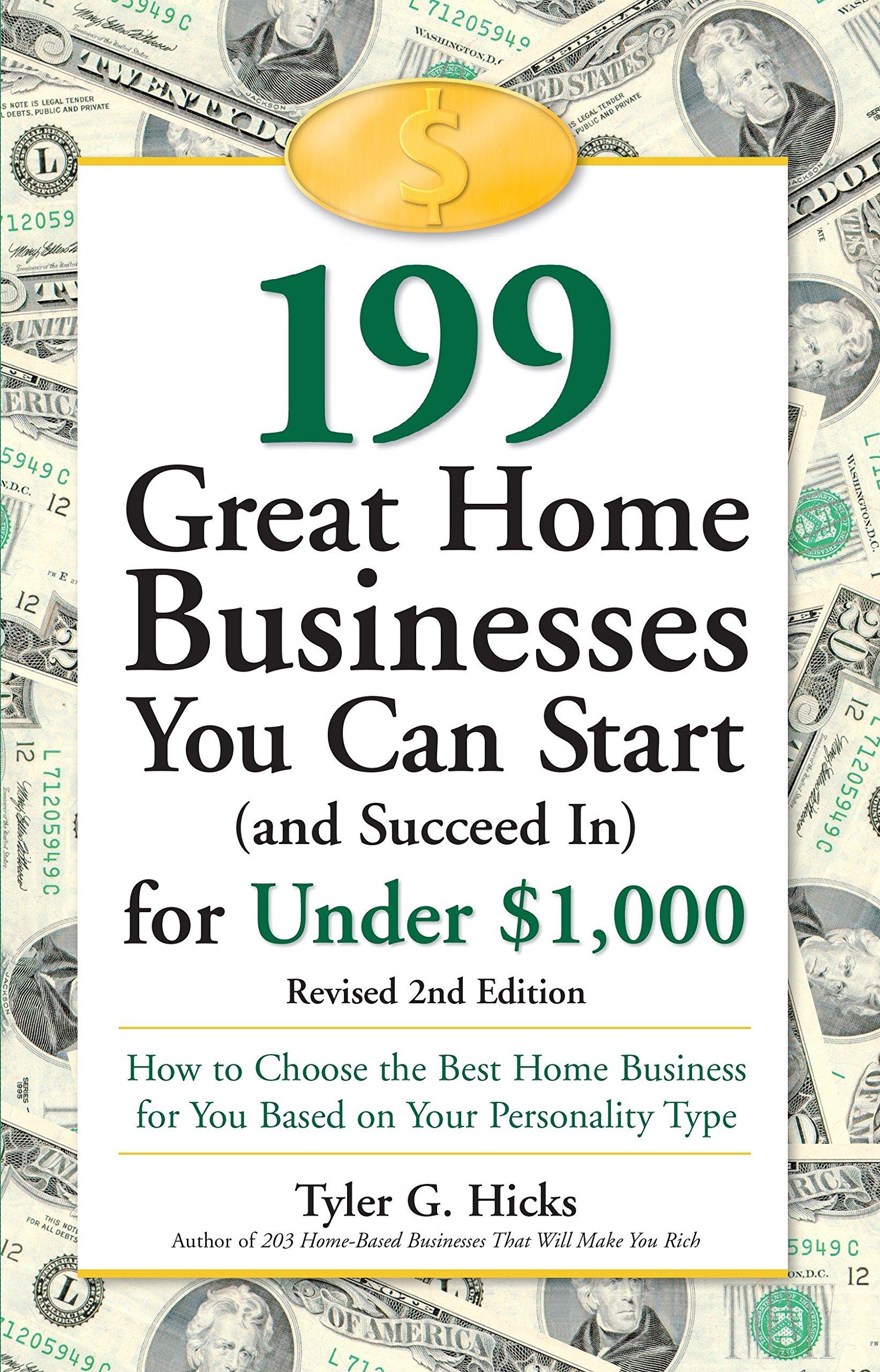 Start a Business With No Money Checklist