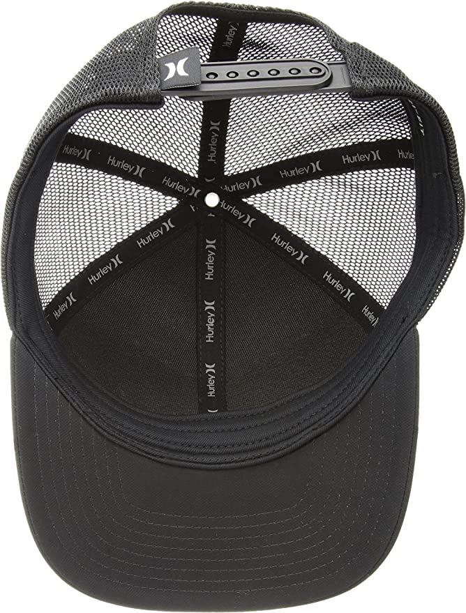 NICCE Mens White Noise Panel Cap in White One Size