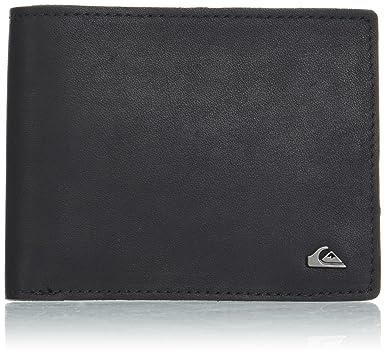 6c4b92abb2 Quiksilver Men's Acktor Tri Fold Wallet