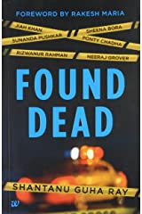 Found Dead Paperback
