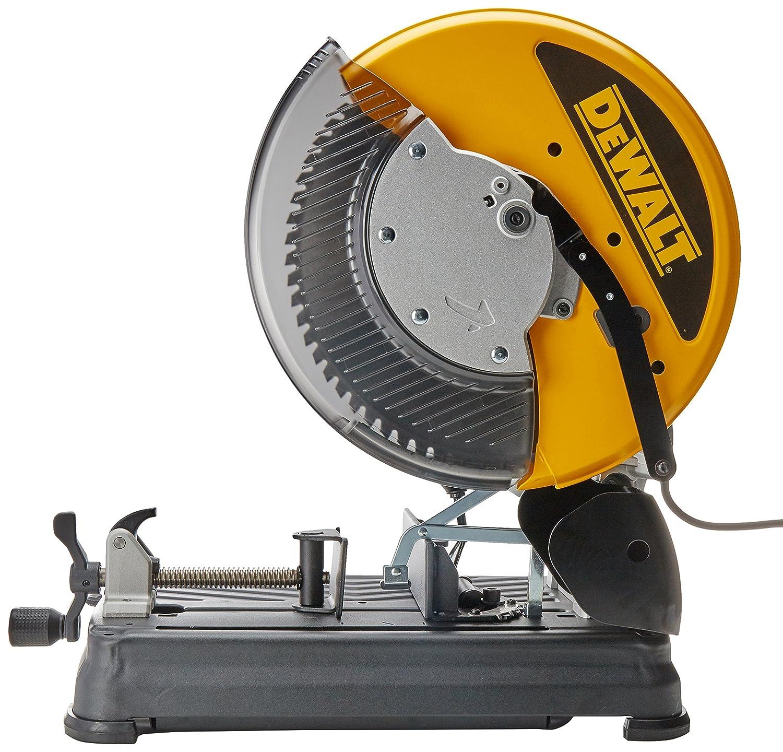 Dewalt dw872 14 inch multi cutter saw power metal cutting saws dewalt dw872 14 inch multi cutter saw power metal cutting saws amazon keyboard keysfo Image collections