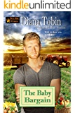 The Baby Bargain (Men of Maine Series Book 3)