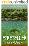 Foreteller: Part of the Crime After Time Collection