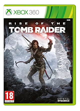 bea67300ab9cb2 Buy Rise of the Tomb Raider (Xbox 360) Online at Low Prices in India ...