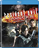 Resident Evil: Damnation (Bilingual) [Blu-ray]