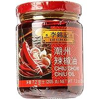 Lee Kum Kee Chiu Chow Chilli Oil, 205 g