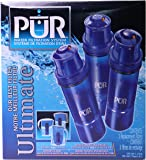 PUR Ultimate Replacement Filters, 3 Count