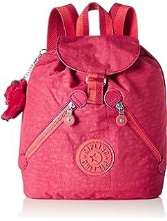 9d42b79905 Amazon.com  kipling BUSTLING Medium Sized Drawstring Backpack ...