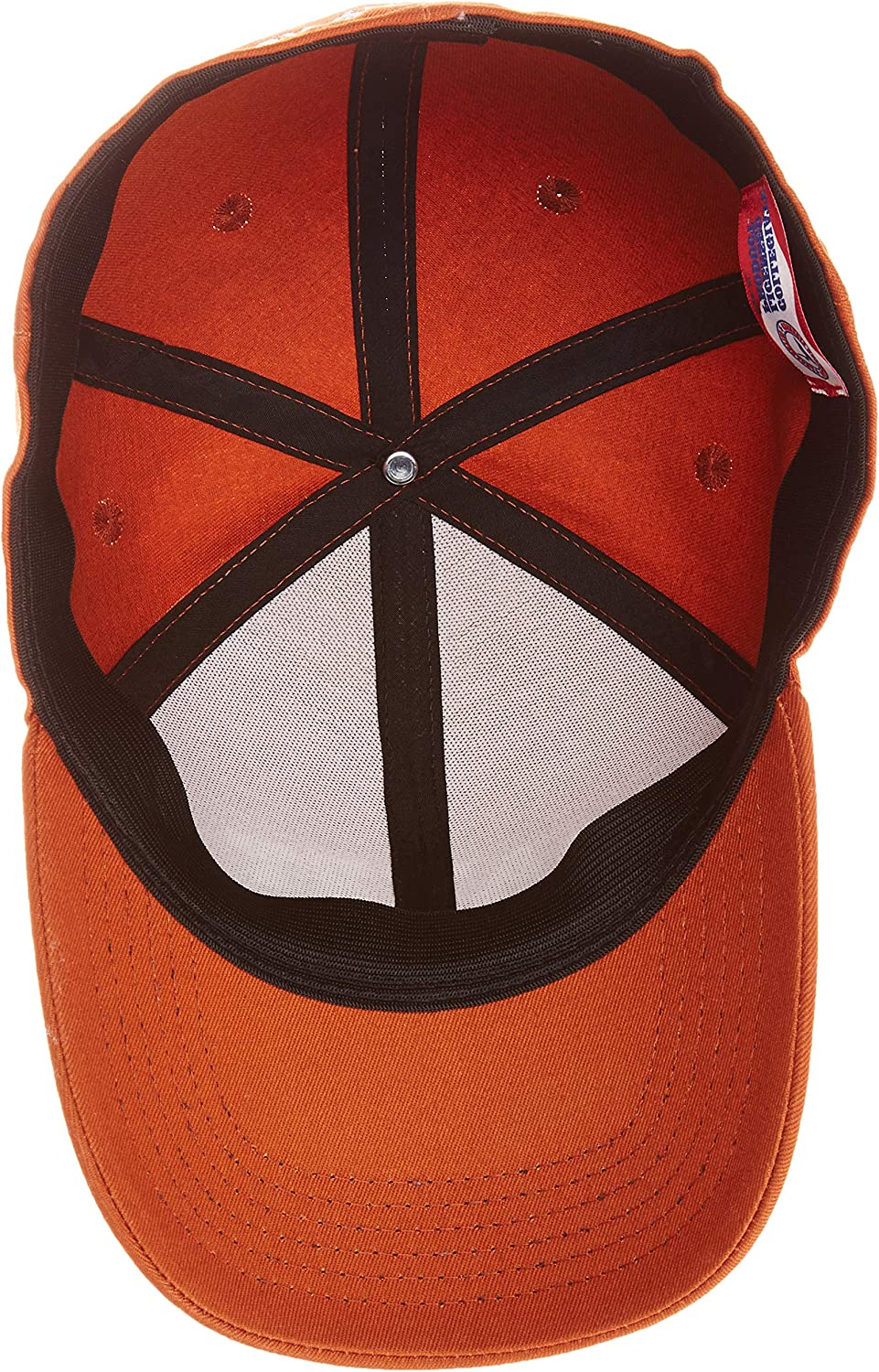 Texas Longhorns Classic Hat Fitted Cap