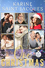 One Christmas (The Celebrations Series Book 1) Kindle Edition