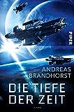Die Tiefe der Zeit: Roman (German Edition)
