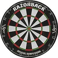 Viper Razorback Sisal/Bristle Steel Tip Dartboard