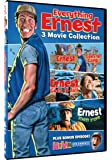 "Everything Ernest - 3 Feature Films + Bonus Episode Of ""Hey Vern, It's Ernest"""