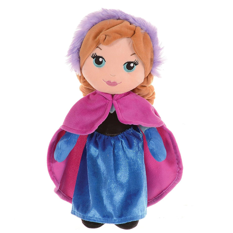 Frozen - Bambola di Anna, Misura: L (Large) Disney Frozen Posh Paws International LLP 10021