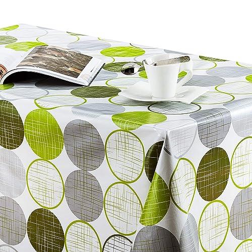 Wipeable Table Cloth Amazon Co Uk