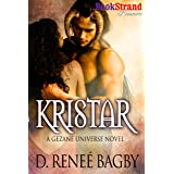 Kristar (BookStrand Publishing Mainstream)