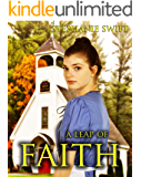 A Leap of Faith: An Amish Romance