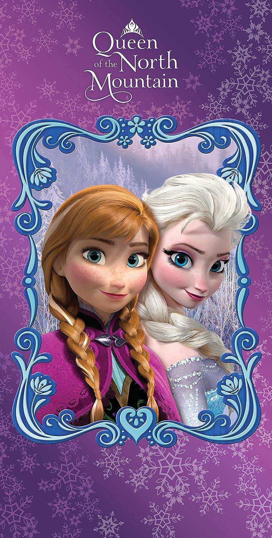 Asciugamano Frozen Lila Disney