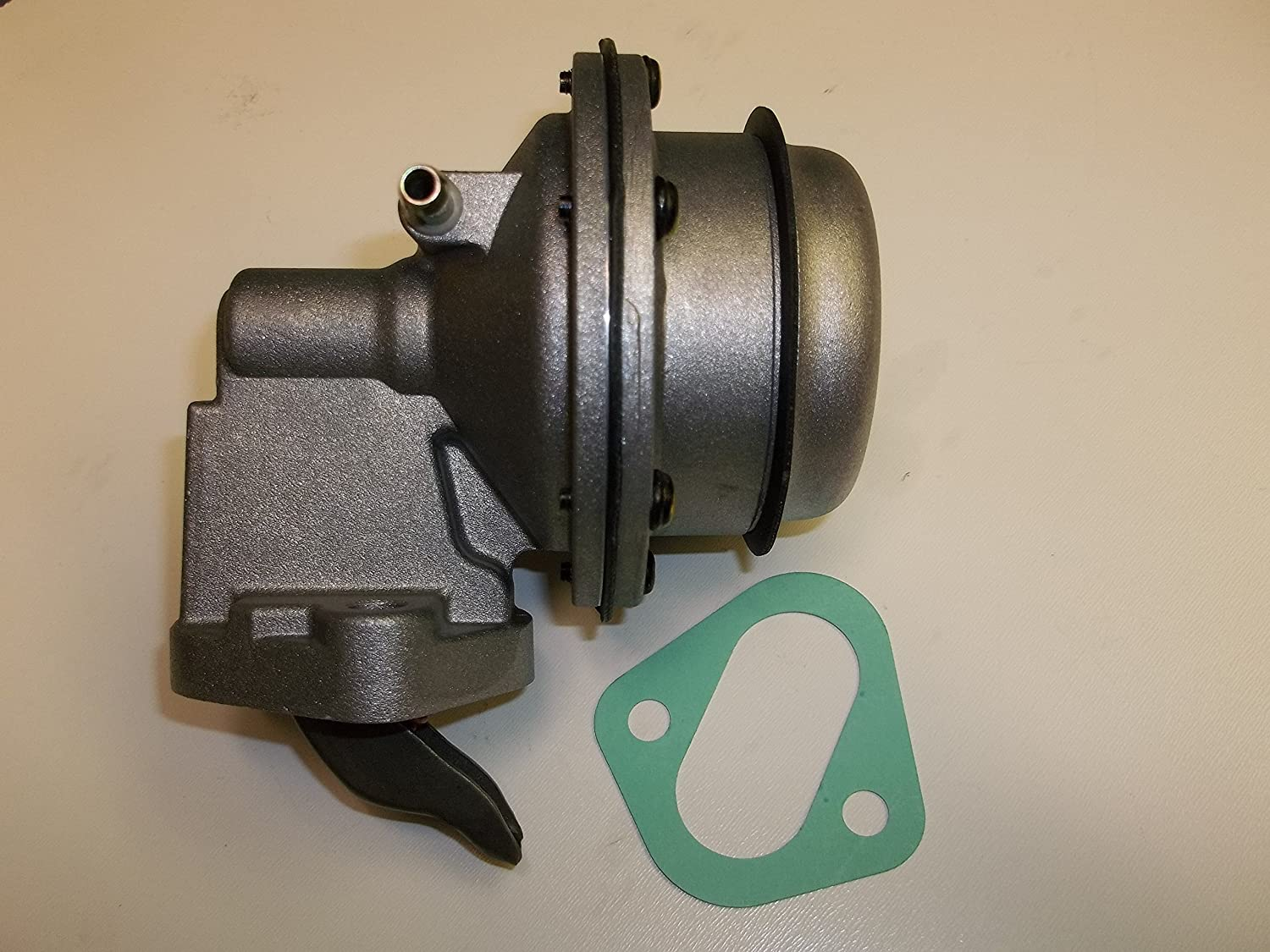 Marine Mechanical Fuel Pump For 50 57 305 350 85 Chevy Pickup Filter Location Mercruiser And Omc Sports Outdoors