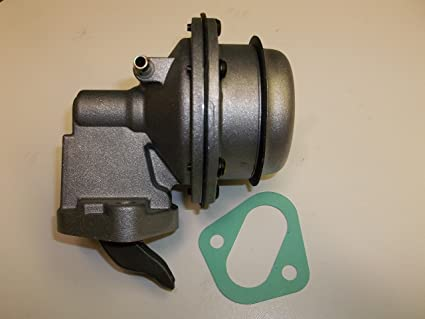 B Marine Mechanical Fuel Pump For 5 0 5 7 305 350 Mercruiser And OMC