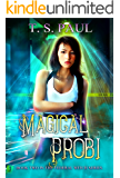 Magical Probi (The Federal Witch Book 2) (English Edition)