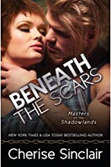 Beneath the Scars (Masters of the Shadowlands Book 13) Kindle Edition