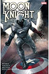 Moon Knight by Brian Michael Bendis & Alex Maleev Collection (Moon Knight (2010-2012)) Kindle Edition