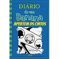 Diário de Um Banana 12. Apertem os Cintos