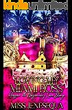 Loving My Miami Boss: Hassan & Nazariah's Love Story (Loving My Miami Boss: Hassan & Nazariah's Love Story Book 1)