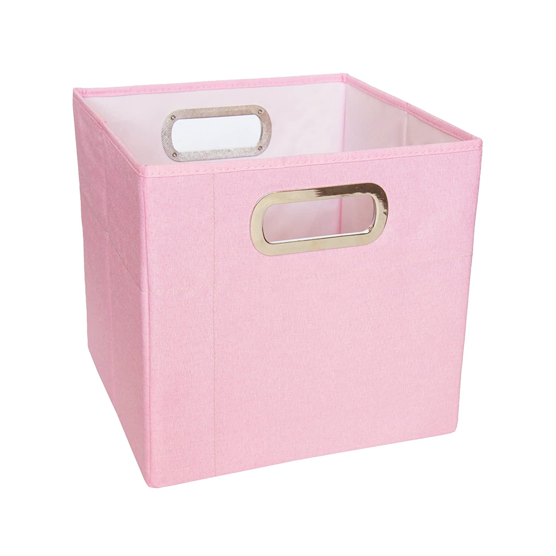 JJ Cole Storage Box Heather Navy 11