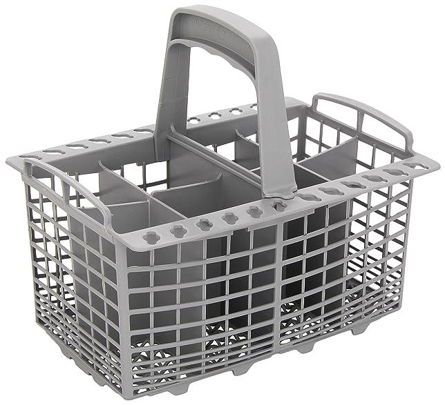 64 opinioni per Ariston C00079023- Cestello universale portaposate per lavastoviglie Creda,