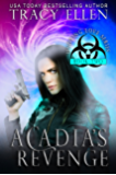 Acadia's Revenge: Book Two, Undying Love Series